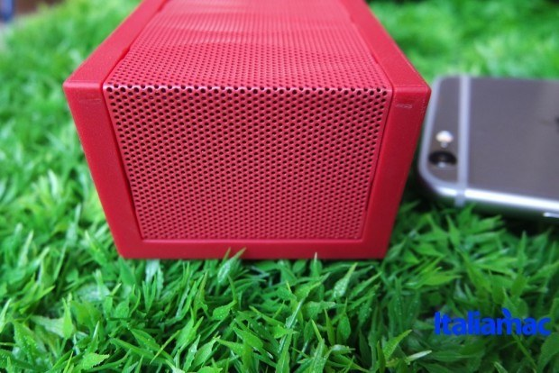 bluejam14 620x414 Bluejam Bluewave, provato lo speaker bluetooth che supporta Siri