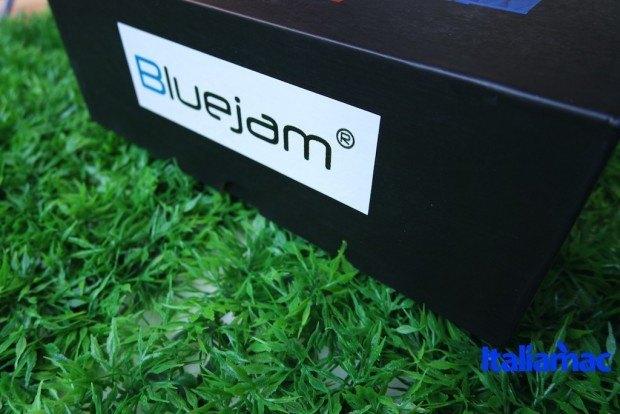 bluejam8 620x414 Bluejam Bluewave, provato lo speaker bluetooth che supporta Siri