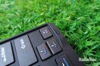%name La tastiera per iPad Air che fa anche da smart cover