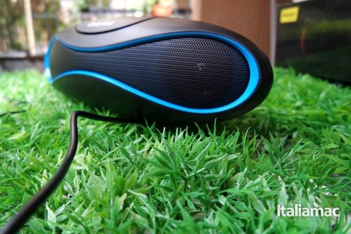 easy acc olive16 EasyAcc Olive, provato per voi lo speaker Bluetooth anche da USB