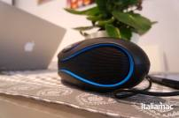 %name EasyAcc Olive, provato per voi lo speaker Bluetooth anche da USB