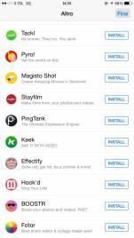 %name Facebook Messenger integra App di terze parti per inviare i contenuti speciali