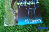 %name hi Deejay Metal, cuffie professionali con sistema BBS