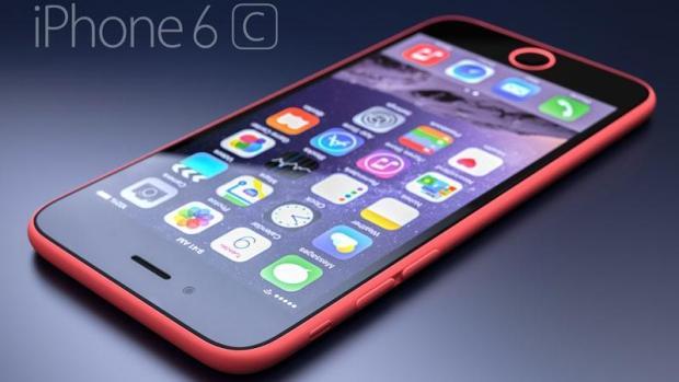 iphone 6c 2 E il momento delliPhone 6C? Guarda le immagini!