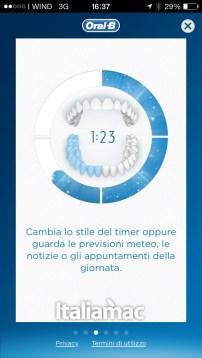 %name Oral B commercializza Oral B SmartSeries 7000. Ecco la mia prova
