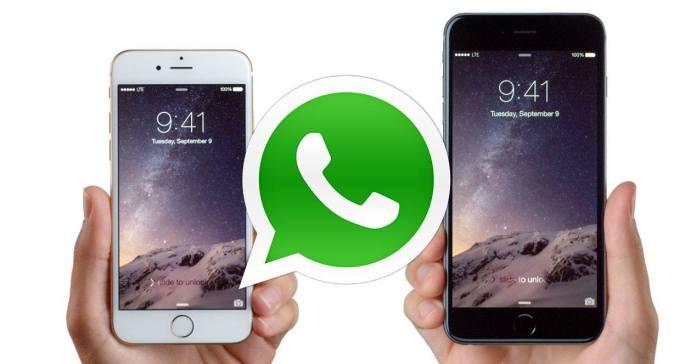whatsapp1 WhatsApp, chiamate vocali anche su iOS, ecco quando