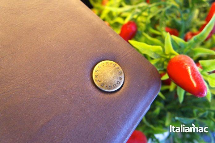 barbour11 Proporta confeziona la Cover Folio Barbour in ecopelle per iPad Air 2