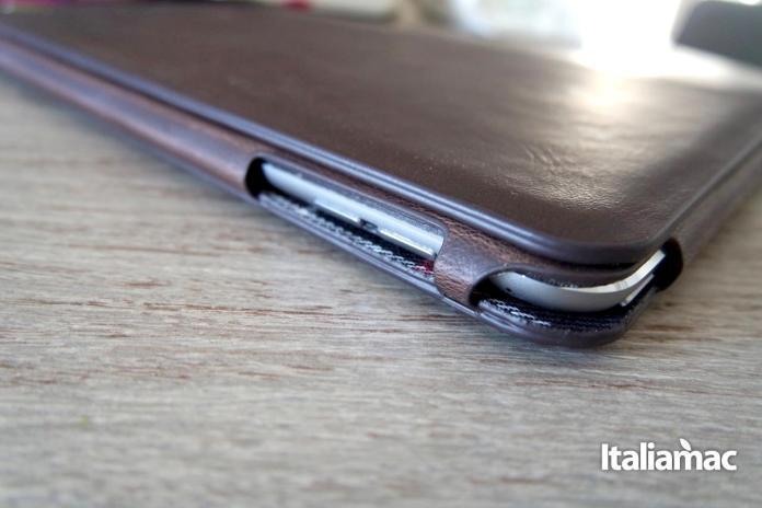 barbour27 Proporta confeziona la Cover Folio Barbour in ecopelle per iPad Air 2