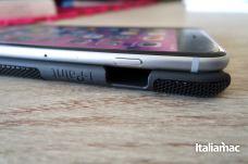 %name iPaint Metal Case una cover in metallo per iPhone 6 Plus