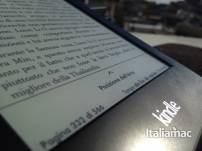 %name Kindle Paperwhite 3G, la mia prova dell eReader Amazon
