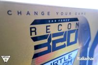 %name Turtle Beach Ear Force Recon 320, Cuffie gaming Dolby Surround 7.1