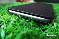 %name Custodia in Cotone Cerato Barbour Union Jack per iPhone 6 Plus di Proporta