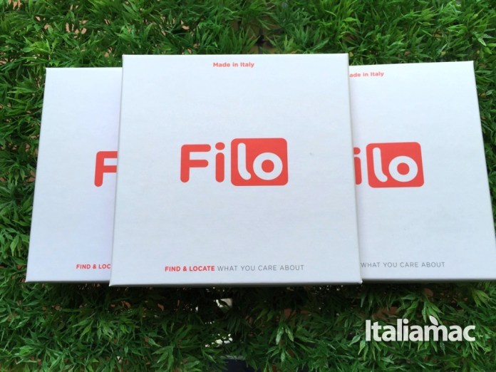 Filo Tracker1