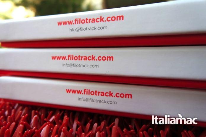Filo Tracker25