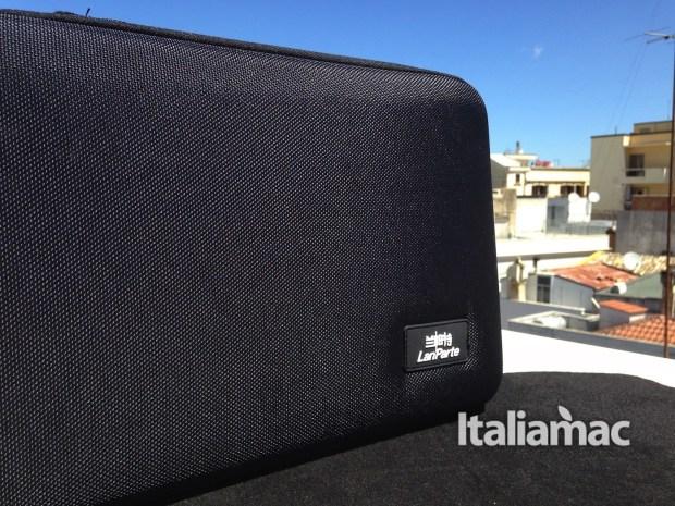 lanparte valigetta  620x465 Handheld Gimbal, lo stabilizzatore di Lanparte dedicato a iPhone e GoPro
