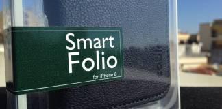 Smart Folio confezione