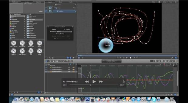 Videocorso Motion
