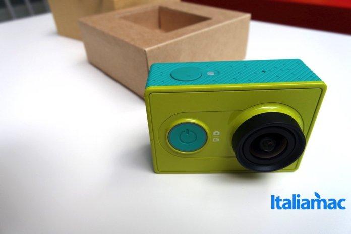 Xiaomi Yi Camera1