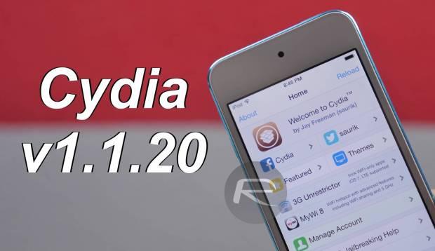 cydia 1.1.20 620x358 Cydia si aggiorna arrivando alla versione 1.1.20