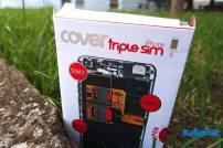%name VaVeliero: Cover Triple Sim, 3 schede SIM su iPhone 6