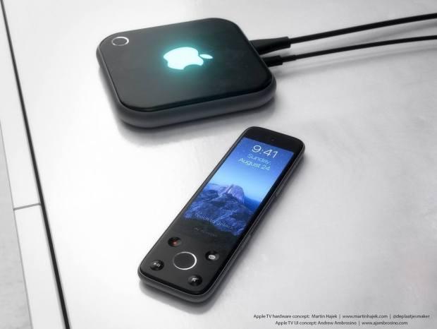 241943 620x466 Un designer elabora un nuovo concept per Apple TV