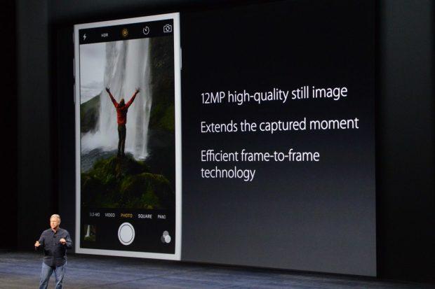 dsc2465 620x413 Apple presenta iPhone 6S e 6S Plus
