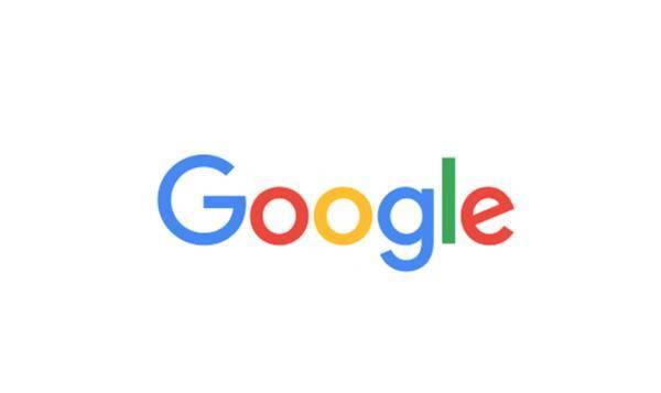 google new logo main Google si prepara alladozione di un nuovo logo [Video]