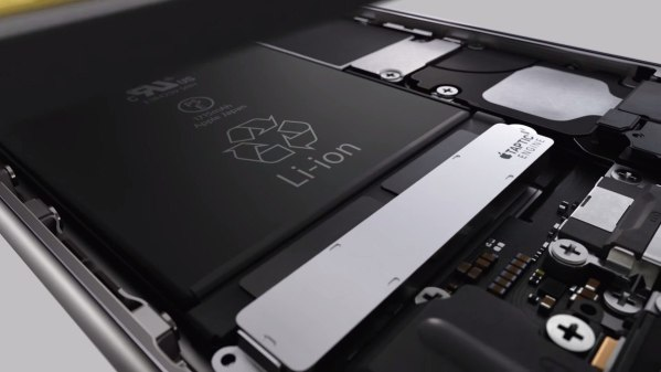 iphone 6s promotional videoi battery 001 2 Apple marginerebbe $500 per ogni iPhone 6S venduto