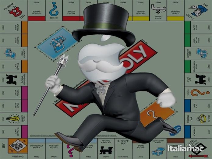 Monopoly Apple