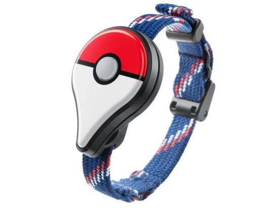 pokemon go plus w strap 940x703 LApp Pokemon GO porterà i Pokemon nel mondo reale
