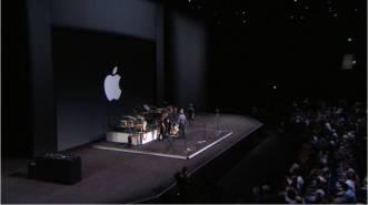 %name Disponibile il video dellApple Keynote al Bill Graham Auditorium