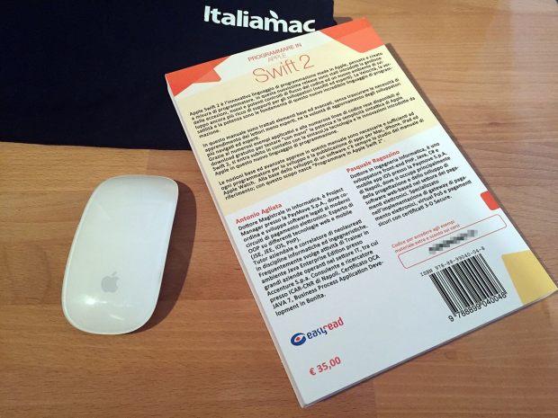 02 libro programmare in apple swift 2 620x465 Programmare in Apple Swift 2, primi passi di programmazione app con un libro italiano