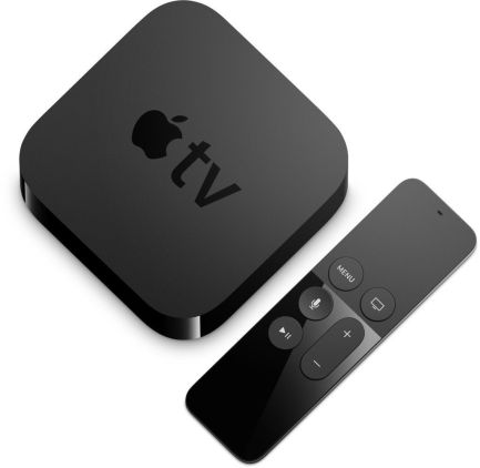 apple tv 4 top view remote image 002 1024x998 Apple TV 4 disponibile dal 26 Ottobre