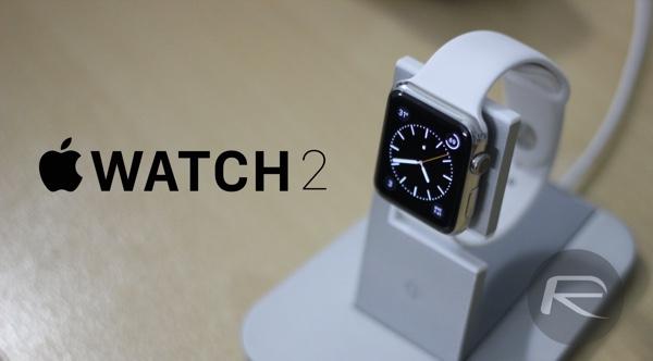 apple watch 2 main LApple Watch 2 potrebbe arrivare a metà 2016