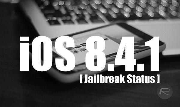ios 8.4.1 jailbreak Rilasciato il jailbreak di iOS 8.4.1 ma non è del tutto stabile