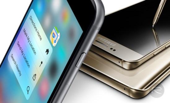 iPhone-6s-vs-Galaxy-Note-5-specs-comparison