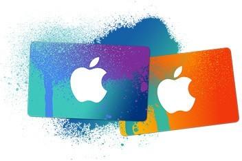 itunes gift cards Impiegato Apple Store ruba circa 1 milione di dollari in Apple Gift Card