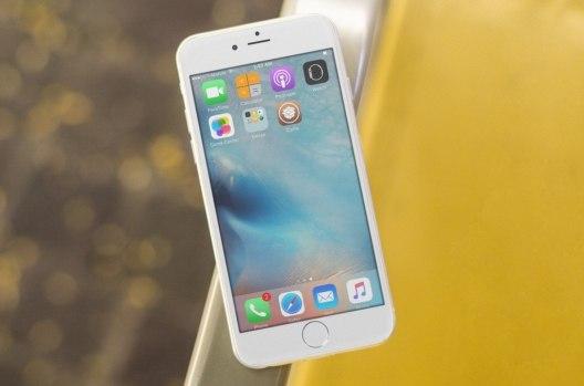 phone 6s cydia yellow 1024x677 Come effettuare il jailbreak di iOS 9 con Pangu