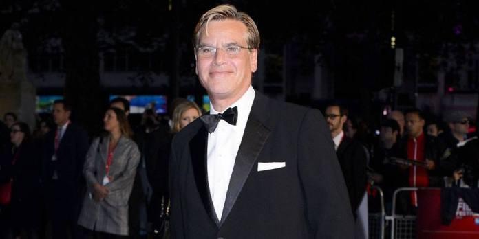 Aaron Sorkin London Film Festival 2015