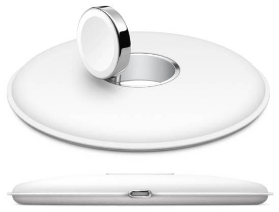 Dock magnetico Apple Watch