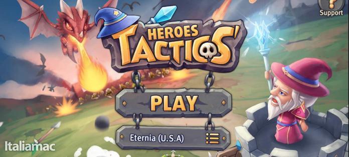 screenshot 2015 11 29 21 53 10 Italiamac prova Heroes Tactics: il successo dei Giochi di Ruolo visti da Camex Games