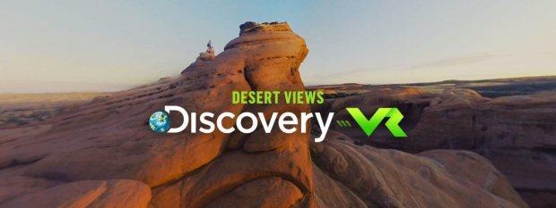 Video a 360 gradi su Apple TV Littlstar
