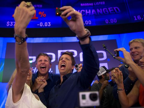gopro nick woodman ipo [ Rumor ] Apple potrebbe acquisire GoPro!