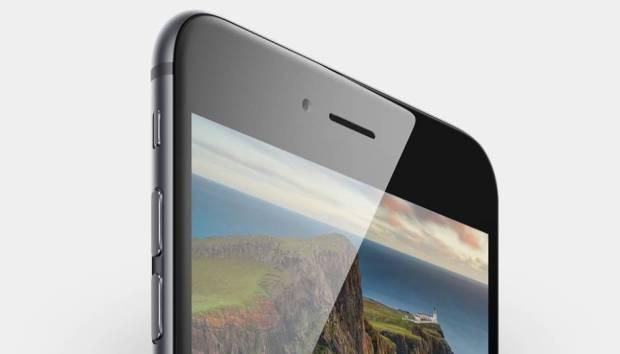 iphone 6 retina hd 620x354 iPhone di vetro con schermo AMOLED in arrivo nel 2017?