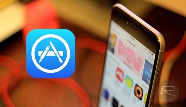 app store iphone 6 main Prezzi in aumento su App Store in determinati paesi