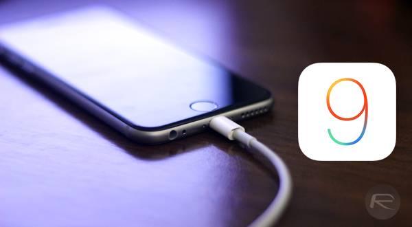 ios 9 battery fix Problemi di batteria con iOS 9? Ecco come risolverli