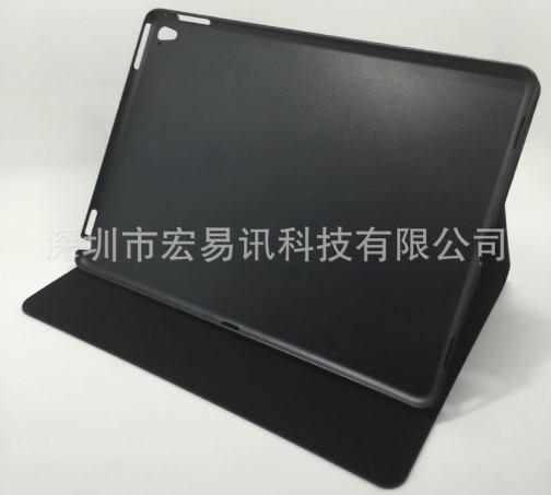 ipad air 3 case 1 iPad Air 3 con quattro altoparlanti, flash e Smart Connector?