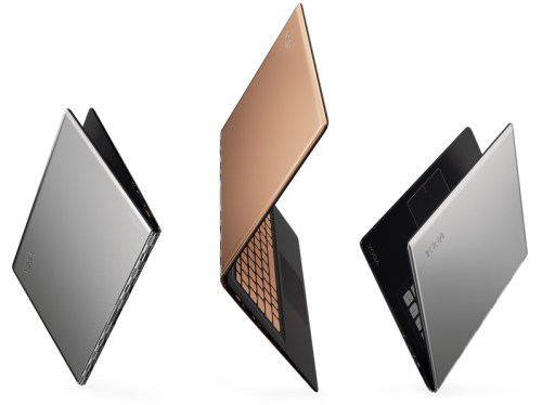 lenovo yoga 900s Lenovo, LG ed HP mostrano al CES le nuove copie del MacBook