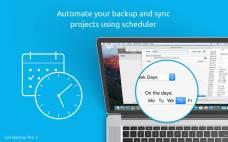 %name Belight Software rilascia Get Backup Pro 3; e i vostri dati sono sempre più al sicuro