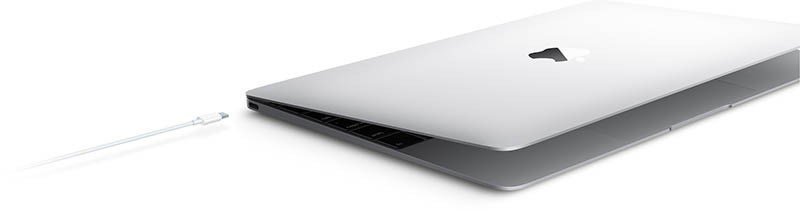 retina macbook usb c 800x211 In arrivo i nuovi MacBook con processore Skylake?